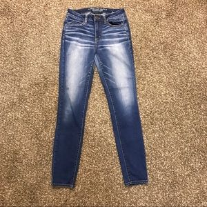 Blue jeans American Eagle